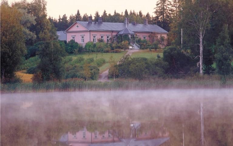 Tertti Manor