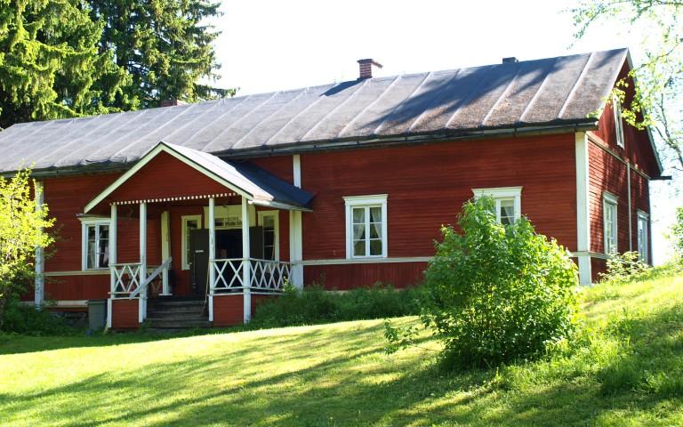 Vanha-Rantala House Museum