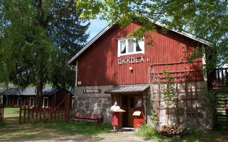 Restaurant Niinipuu