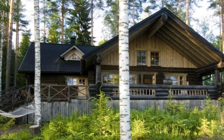 Villa Kaidan Kunkku (8+2 hlö)