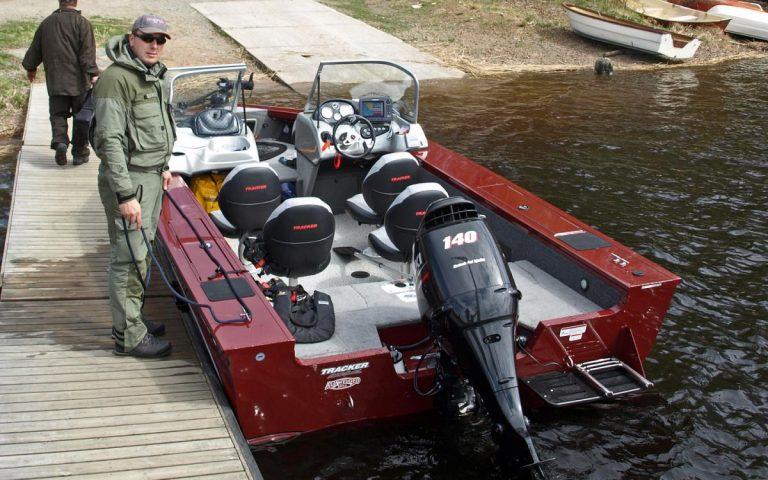 Saimaa Fishing Travels