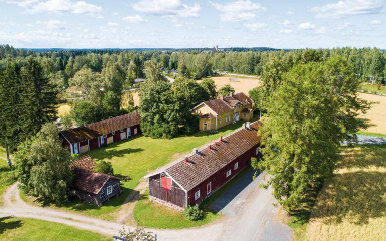 Juva Museum and Juva Karelian Museum